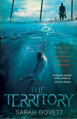 The Territory - Sarah Govett
