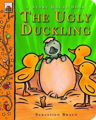 The Ugly Duckling - Sebastien Braun