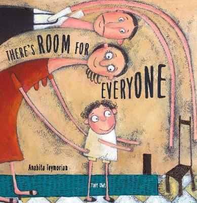 There's Room for Everyone - Anahita Teymorian