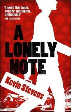 A Lonely Note - Kevin Stevens