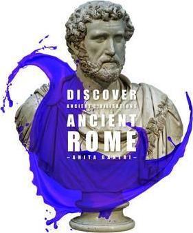 Ancient Rome - Anita Ganeri