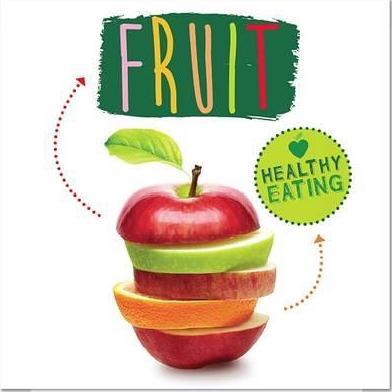 Fruit - Gemma McMullen