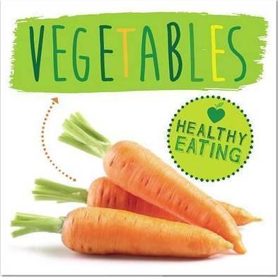 Vegetables - Gemma McMullen