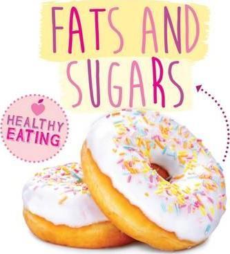 Fats and Sugars - Grace Jones