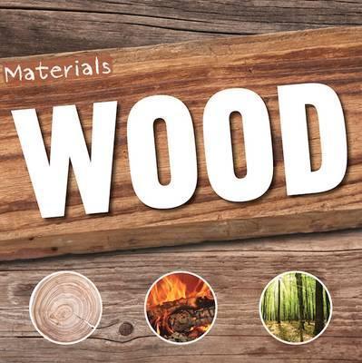 Wood - Harriet Brundle