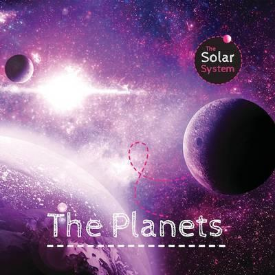 The Planets - Gemma McMullen