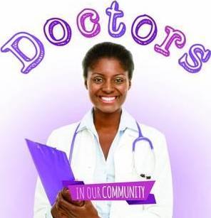 Doctors - Amy Allaston