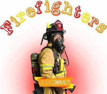 Firefighters - Amy Allaston