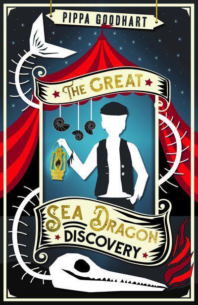 The Great Sea Dragon Discovery - Pippa Goodhart