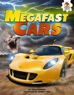 Mega Fast Supercars - John Farndon
