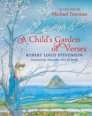 A Child's Garden of Verses - Michael Foreman