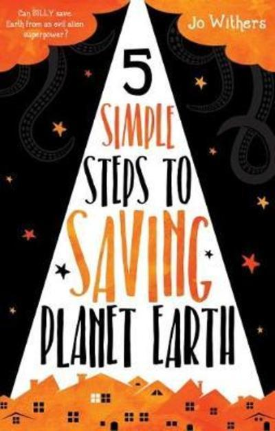 5 Simple Steps to Saving Planet Earth - Jo Withers