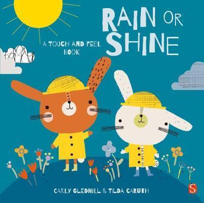 Rain or Shine - Tilda Caruth