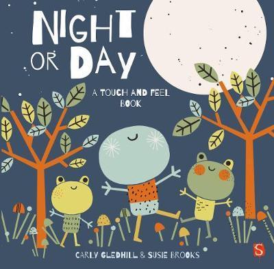 Night or Day - Tilda Caruth