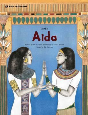 Verdi's Aida - Mi-Ho Han