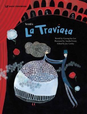 Verdi's La Traviata - Gyeong-Hye Lee