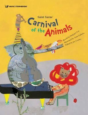 Saint Saens' Carnival of the Animals - Sang-Gyo Lee