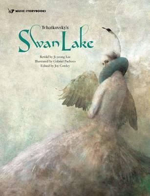 Tchaikovsky's Swan Lake - Ji-Yeong Lee