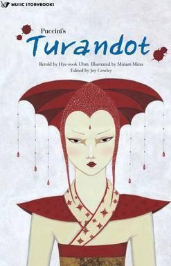 Puccini's Turandot - Hye-Sook Uhm