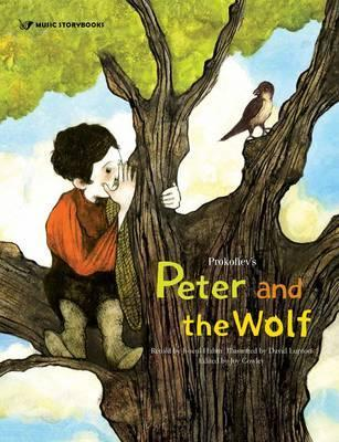 Prokofiev's Peter and the Wolf - Ji-Seul Hahm