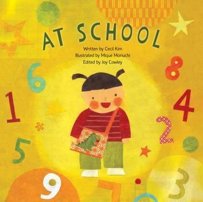 At School: School - Cecil Kim