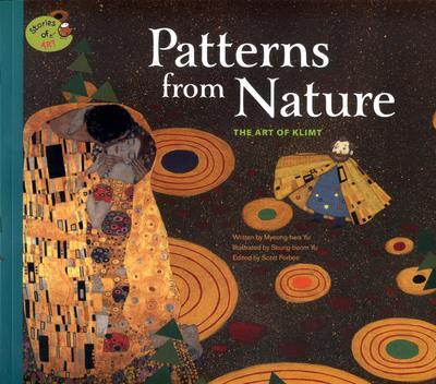 Patterns fron Nature: The Art of Klimt: The Art of Klimt - Scott Forbes