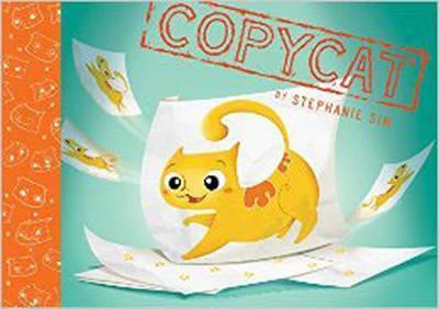 Copycat - Stephanie Sim