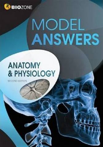 Anatomy & Physiology Model Answers - Tracey Greenwood