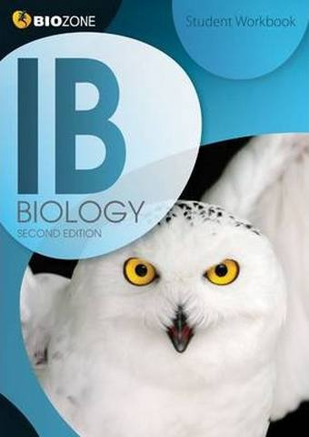 IB Biology Student Workbook -