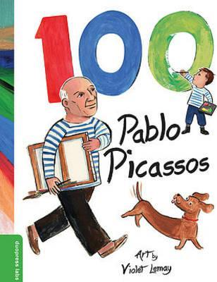 100 Pablo Picassos - Duopress Labs
