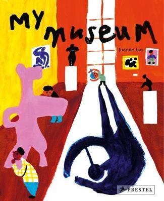 My Museum - Joanne Liu