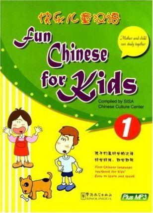 Fun Chinese for Kids 1 - Sisa