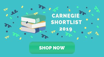 Carnegie Shortlist 2019 - Shop Now