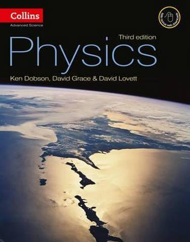 Collins Advanced Science - Physics - Ken Dobson