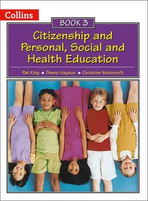 Collins Citizenship and PSHE - Book 1 - Pat King