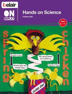 Belair On Display - Hands on Science - Carolyn Dale
