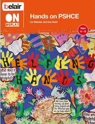 Belair On Display - Hands on PSHCE - Liz Webster