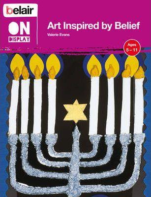 Belair On Display - Art Inspired by Belief - Valerie Evans
