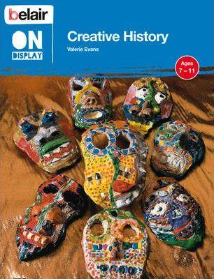 Belair On Display - Creative History - Valerie Evans