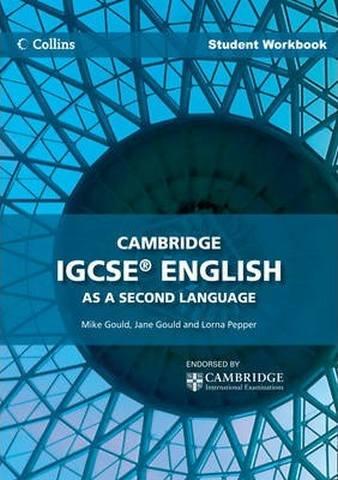 Cambridge IGCSE (TM) English as a Second Language Workbook (Collins Cambridge IGCSE (TM)) - Lorna Pepper