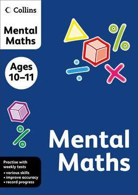 Collins Mental Maths (Collins Practice) -