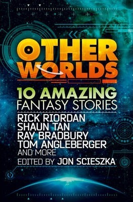 Other Worlds (feat. stories by Rick Riordan