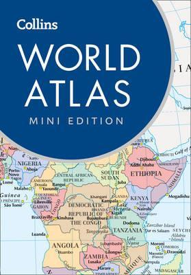 Collins World Atlas: Mini Edition - Collins Maps