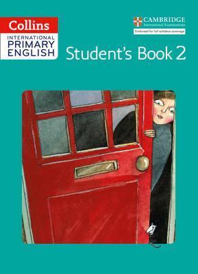 Collins Cambridge International Primary English - International Primary English Student's Book 2 - Joyce Vallar