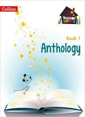 Anthology Year 1 (Treasure House) -