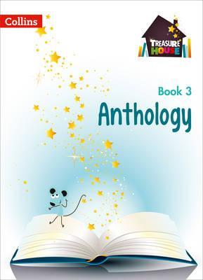 Anthology Year 3 (Treasure House) -
