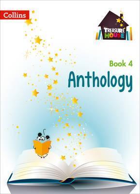 Anthology Year 4 (Treasure House) -