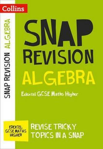 Algebra (for papers 1