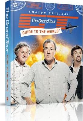 The Grand Tour Guide to the World -