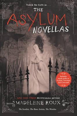 The Asylum Novellas: The Scarlets